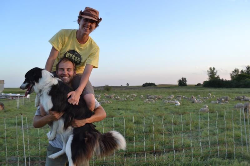 Freelance Farmer